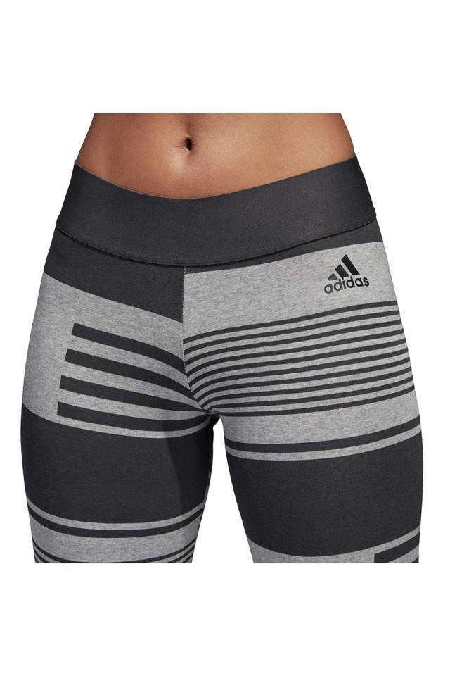 Womens Stripe Tights