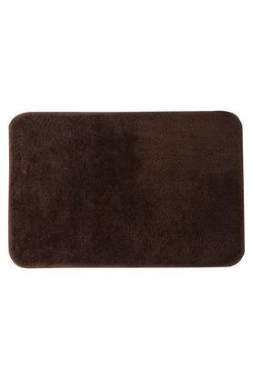 Solid Bath Mat