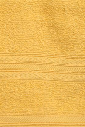Self Pattern Face Towel Set of 4