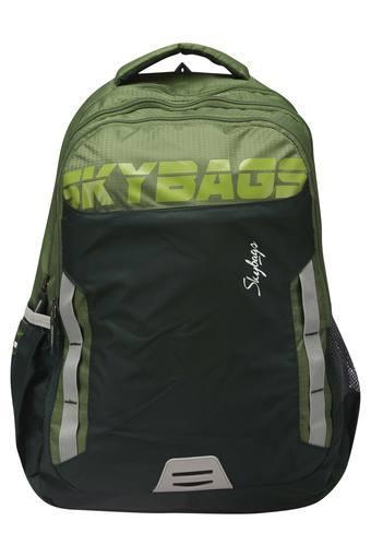 SKYBAGS -  GreenBackpacks - Main