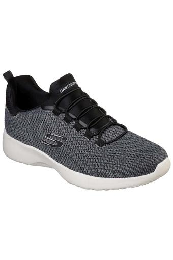 5189309ba97f2b Buy SKECHERS Mens Mesh Lace Up Sports Shoes | Shoppers Stop