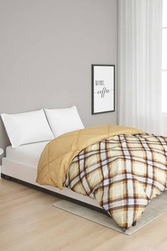 SPACES -  BrownDuvets & Quilts & Comforters - Main