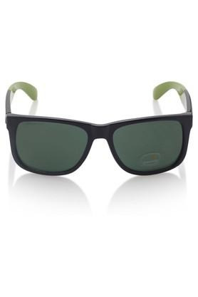 FASTRACKMens Wayfarer Polycarbonate Sunglasses - 204087948_9999