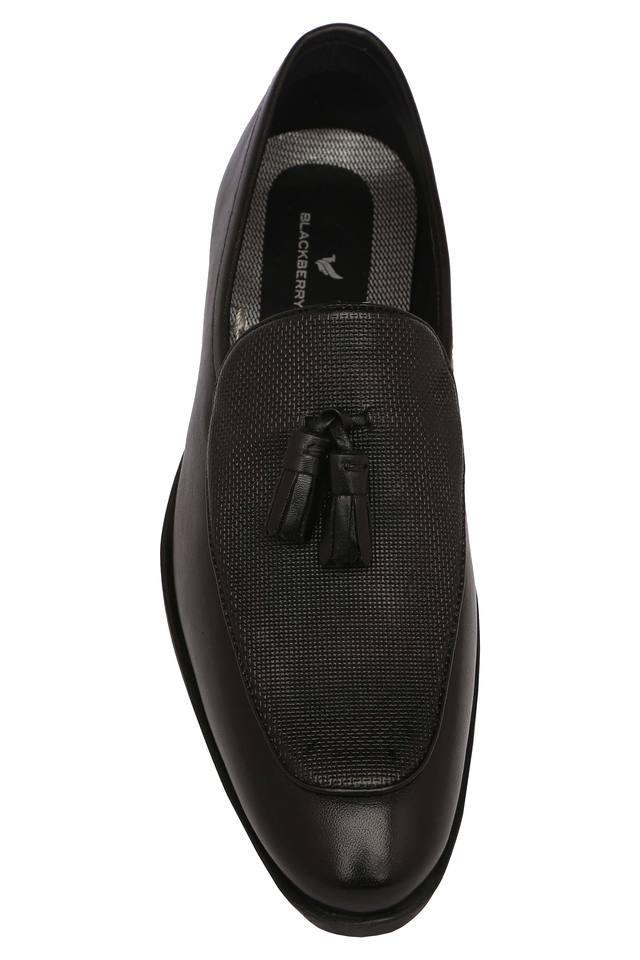 Mens Slip On Formal Shoes