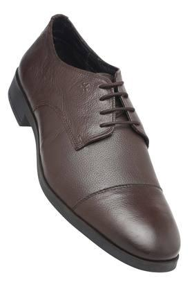 ARROWMens Lace Up Formal Shoes - 204769770_9130