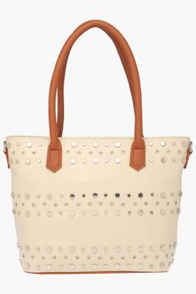 RS BY ROCKY STARWomens Zipper Closure Tote Handbag - 203142090