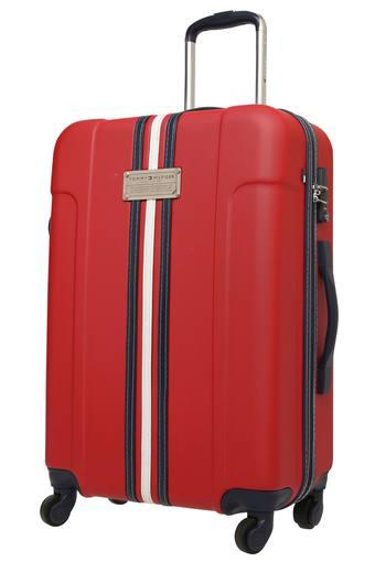 TOMMY HILFIGER -  Red Travel Essentials - Main