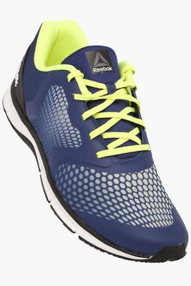 REEBOK Mens Mesh Lace Up Sports Shoes - 203124136
