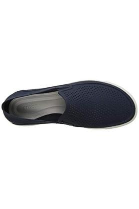 Mens Synthetic Slipon Casual Shoes