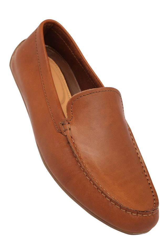 Mens Slip On Smart Formal Loafer