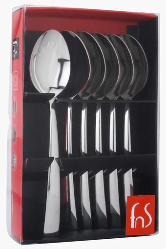 FNS -  No Colour Cutlery - Main