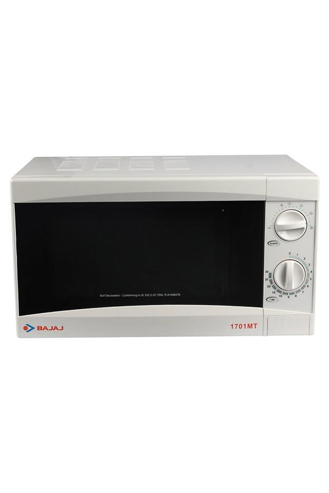 Microvave Oven 1701 MT 17L/700W