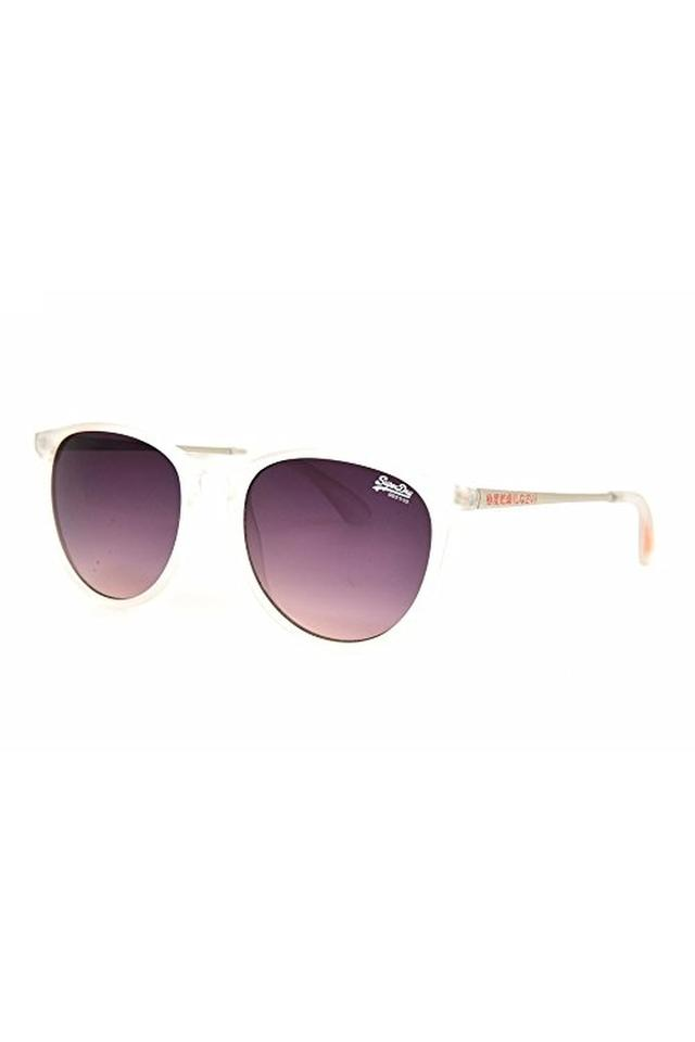 Womens Aviator UV Protected Sunglasses