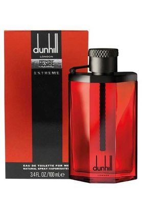 Mens Desire Red Extreme Eau de Toilette - 100ml