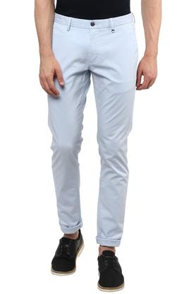 2f0af6f2 Buy Trousers & Cargo Pants For Men Online | Shoppers Stop