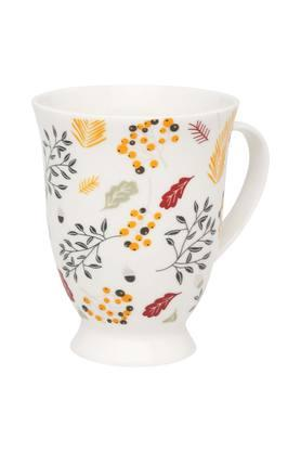 IVY Printed Coffee Mug - 203517724_9802