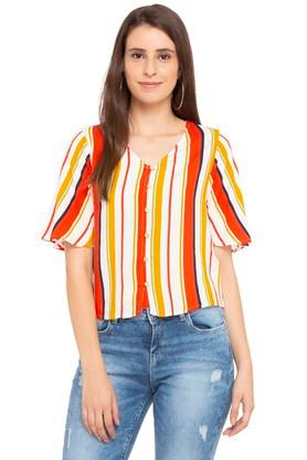 84c0a03d588 Buy Zink London Tops And Dresses Online | Shoppers Stop
