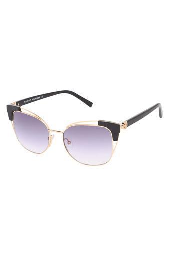 Womens Half Rim Club Master Sunglasses