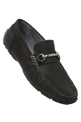 U.S. POLO ASSN.Mens Slip On Loafers - 204922455_9212