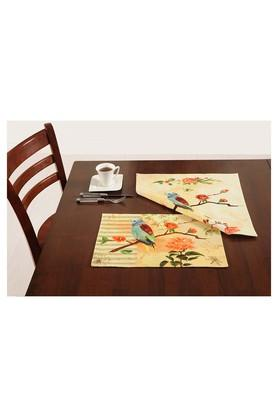 Printed Place Mats Set of 2