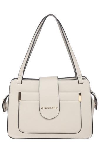 GIORDANO -  GreyHandbags - Main