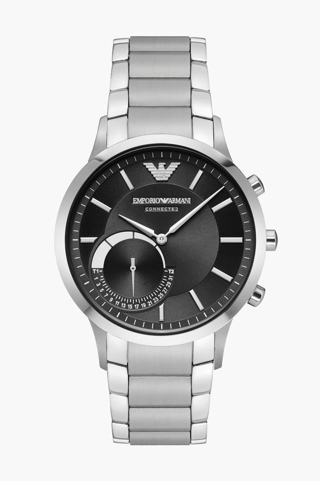 Mens Analogue Stainless Steel Watch - ART3000