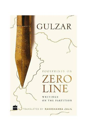 Footprints on Zero Line: Writings on the Partition