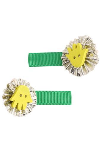 NEEDYBEE -  YellowHair Accessories - Main