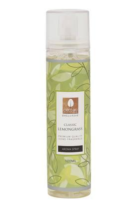 DECO ARO Lemon Grass Room Freshener Aroma Spray - 100ml