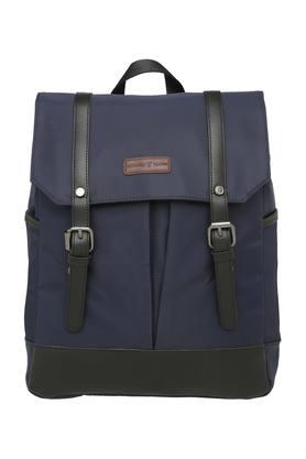 Mens 1 Compartment Snap Closure Backpack