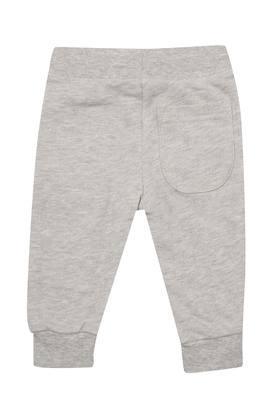 Boys 3 Pocket Slub Joggers