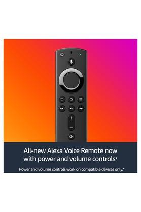 Fire TV Stick with All New Alexa Voice Remote