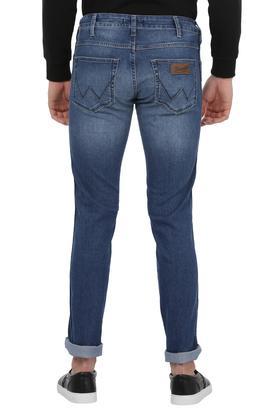 7390a640 Mens Jeans - Designer Jeans for Men Online | Shoppers Stop