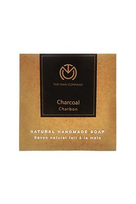 Mens Charcoal Natural Soap
