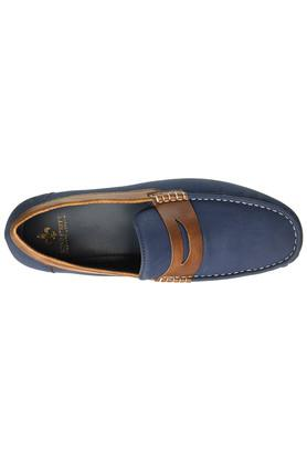 Mens Slipon Casual Loafers