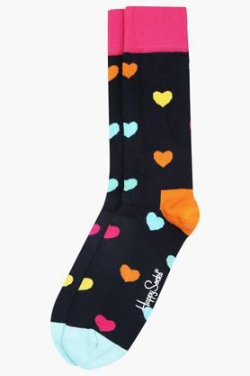 HAPPY SOCKS Mens Printed Socks - 203041243