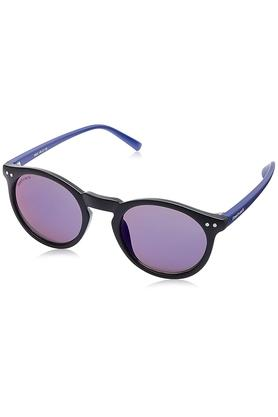 FASTRACK Mens Regular UV Protected Sunglasses