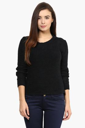 RARE Womens Full Sleeves Casual Sweater