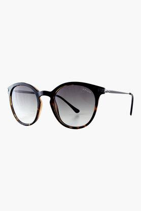 OPIUM Womens Round Gradient Sunglasses - 201652034