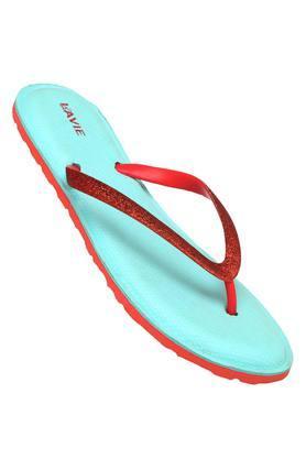 LAVIEWomens Casual Wear Flip-Flops - 203511437_9456