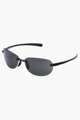 da50427f2e88 Buy FASTRACK Mens Rimless Sunglasses - R054BK1 | Shoppers Stop