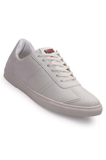 BACCA BUCCI -  WhiteCasual Shoes - Main