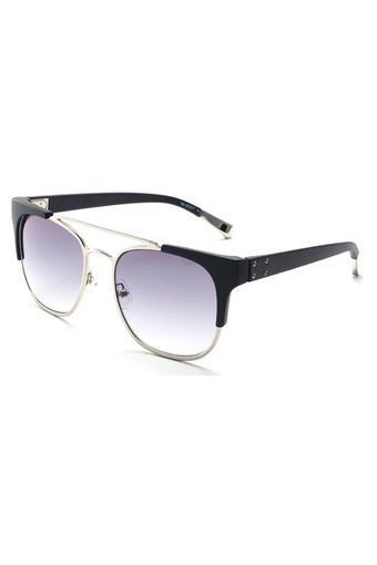 Mens Full Rim Wayfarer Sunglasses - 009 C3 S