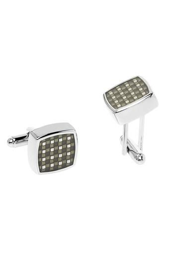 Mens With Jewels Cufflinks