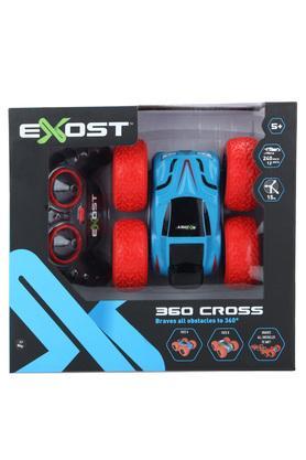 Kids Exhost 360 Cross Mini Car