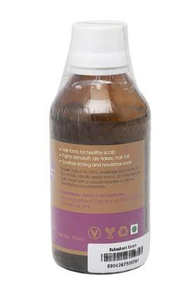Sukeshant Scalp Hair Oil for Dandruff