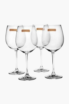 Wine Glasses Set Of 4