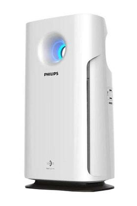 Air Purifier with HEPA Filter Type - 60 Watts