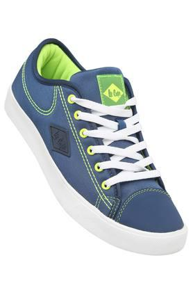 d67ad5f834b77 X LEE COOPER Mens Lace Up Sneakers