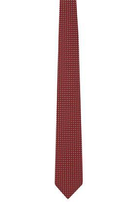 Mens Dot Pattern Tie